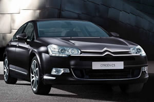 Citroen C5 VTR Techno Pack HDi 115 BHP