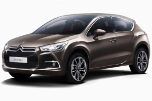 Citroen DS4 Hatchback