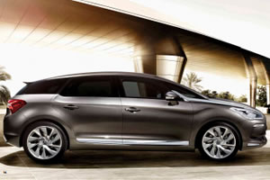 Citroen DS5 Hatchback