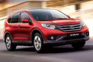HondaCR-V 2.0 i-VTEC S 2WD