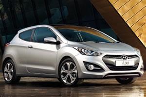 Hyundaii30 Sport 1.6 CRDi 128 PS