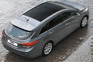 Hyundai i40 Estate