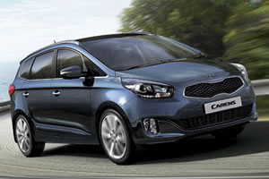 Kia Carens 5 Door MPV