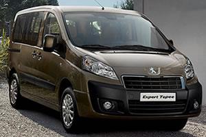 PeugeotExpert Tepee Comfort L1 5/6 Seat HDi 98