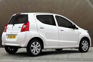 Suzuki Alto Compact